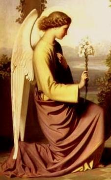 Angelic salutation 1