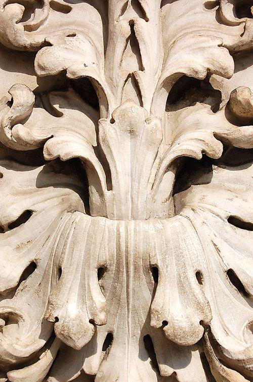 Detail Duomo Firenze